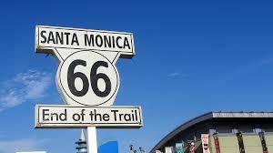 Jour 14 Route 66