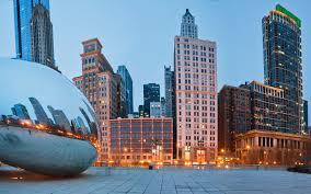 Jour 23 Chicago